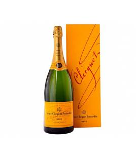 Veuve Clicquot Brut Yellow Label Magnum