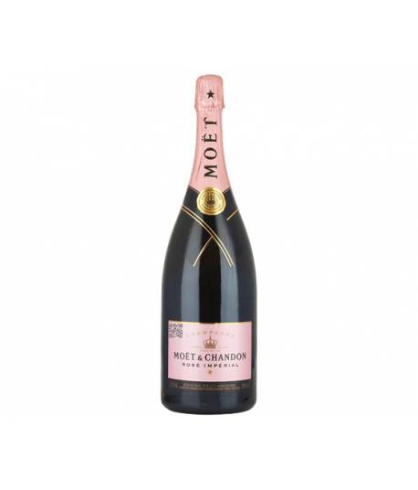 Moet & Chandon Rose Imperial 1.5 l