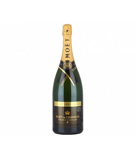 Moet & Chandon Grand Vintage 2003 Magnum