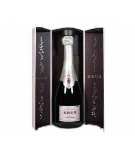 Krug Rose 375 ml Case