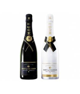 Moet & Chandon Black & White