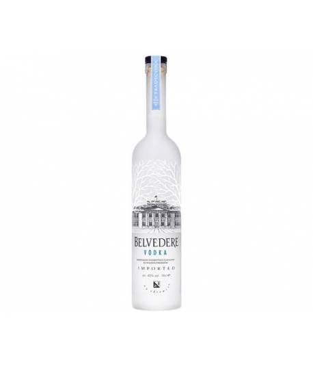 Belvedere Pure Miniatura Vodka