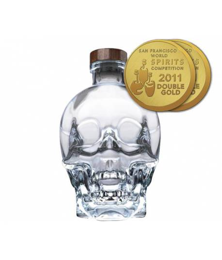 Crystal Head Vodka 700 ml