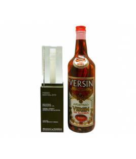 Versão aperitivo Sem Álcool 1 l