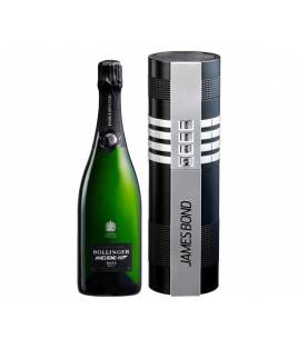 "Bollinger ""James Bond 002 à 007"""