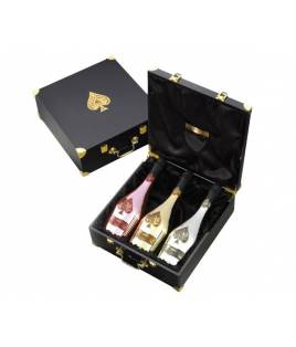 Gift Box Armand de Brignac Trilogy