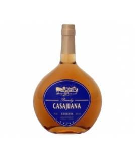 Reserva Especial Brandy Casajuana