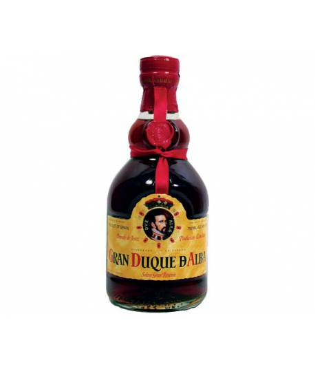 Brandy Gran Duque de Alba 700 ml