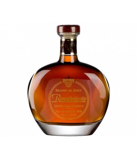 Brandy Renacimiento - Solera Gran Reserva