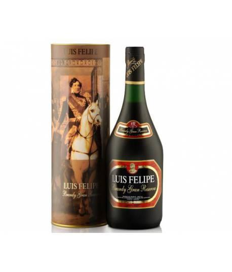 Brandy Luis Felipe 700 ml