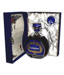 Casajuana Brandy 100 years Gran Reserva 1892