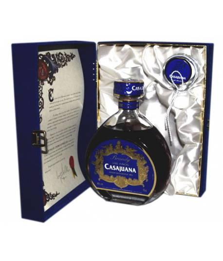 Brandy Casajuana 100 años Gran Reserva 1.892