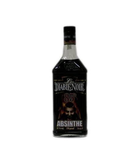 Absenta Le Diable Noir 85º