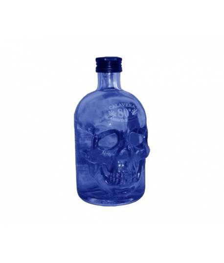 Absenta Calavera Azul