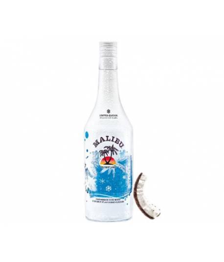 Ron Malibu copos de coco