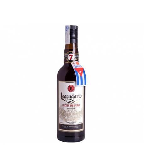 Ron Legendario Elixir 7 Años 700 ml