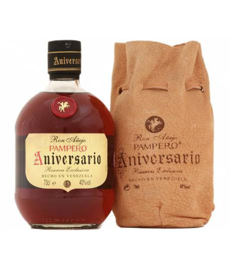 Ron Pampero Aniversario 700 ml