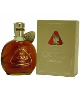 Ron Cacique antigo (Mille) 700 ml