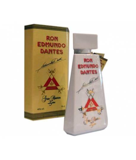 Ron Edmundo Dantes 25 años