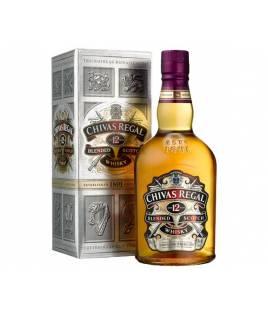 Whisky Chivas Regal 12 années 700 ml