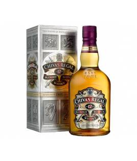 Whisky Chivas Regal 12 years 700 ml