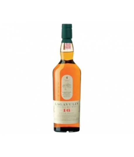 Whisky Lagavulin 16 Años 700 ml