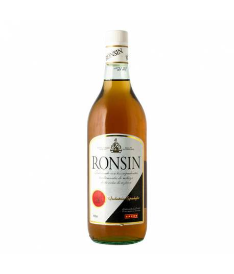 RonSin 1 l Ron Sin Alcohol