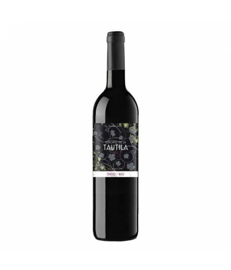 Tautila vin rouge sans alcool