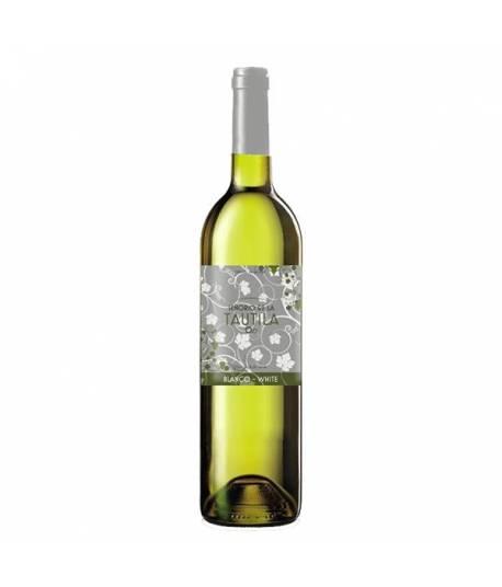 Tautila Vinho Branco Sem Álcool