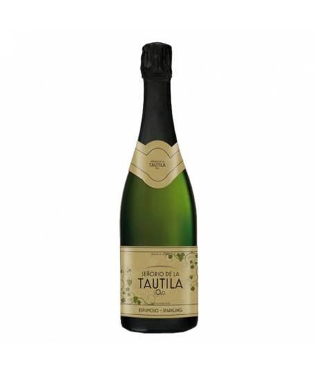 Tautila vin mousseux sans alcool