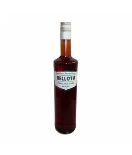 Licor de Bellota Sin Alcohol