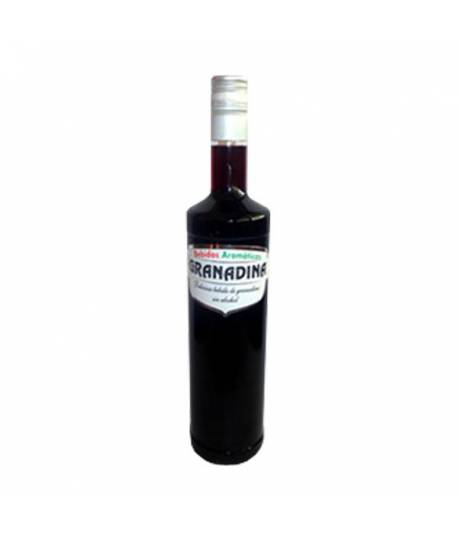 Grenadine Sans alcool
