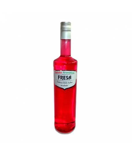 Alcohol Free Strawberry Liqueur