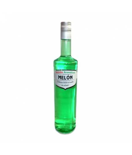 Licor de Melón Sin Alcohol