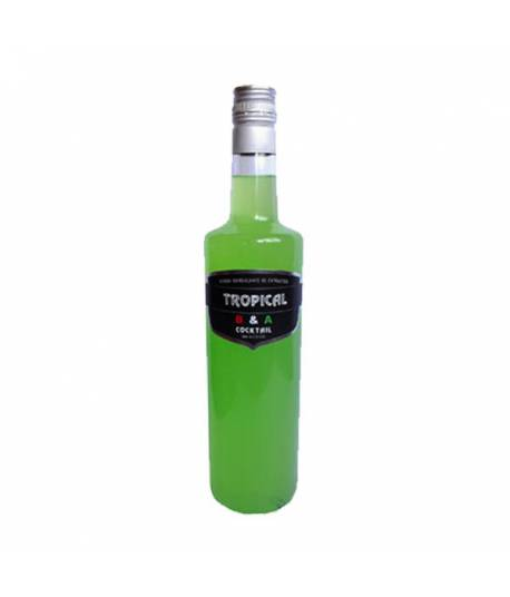 Tropical Liqueur Alcohol Free