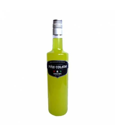 Pina Colada sem álcool