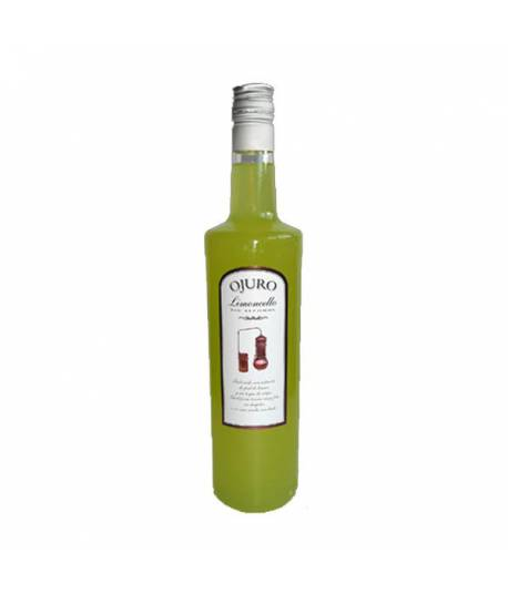 Limoncello Without Alcohol
