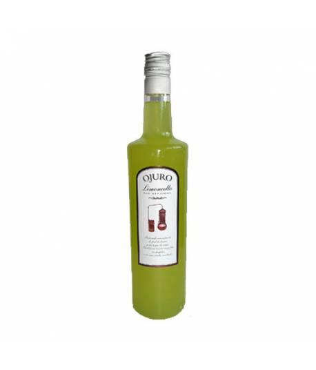 Limoncello Sem Álcool