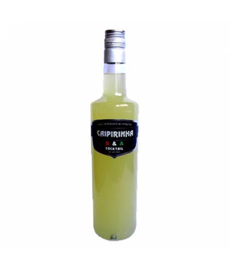 Caipirinha Without Alcohol