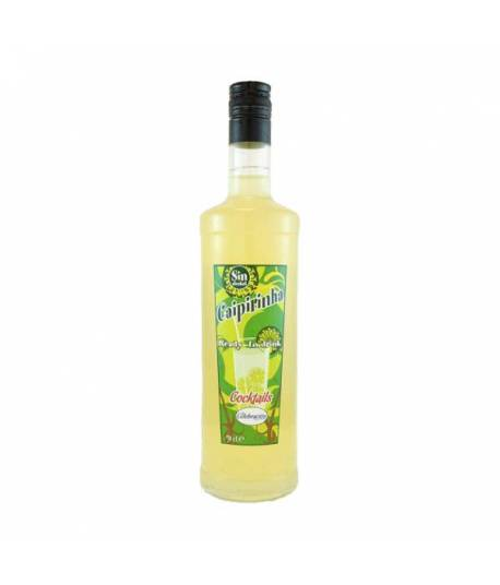 Caipirinha Alcohol-free 700 ml