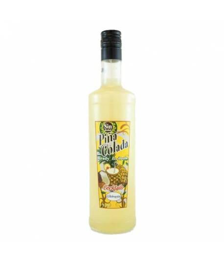 Pina Colada senza alcol 700 ml