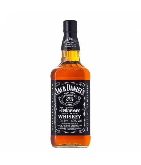 Whisky Jack Daniel´s 700 ml