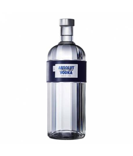 Absolut Vodka mode d'édition