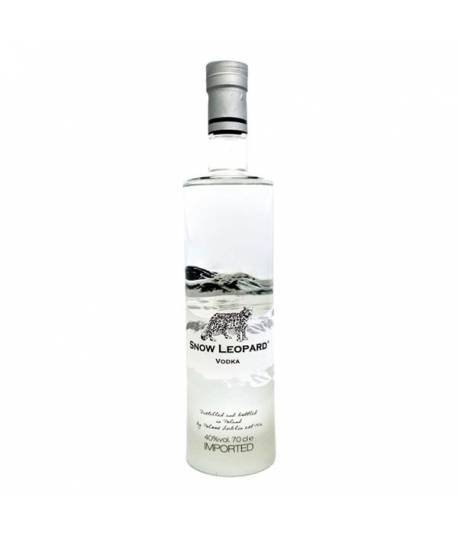Snow Leopard Vodka 700 ml
