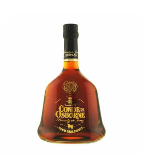 Brandy Gran Reserva Conde de Osborne 700 ml