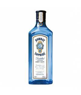 Ginebra Bombay Sapphire 700 ml