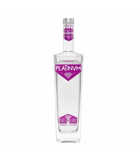 Gin Platinum London Dry 700 ml
