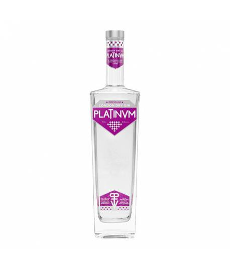 Platinum London Dry Gin 700 ml