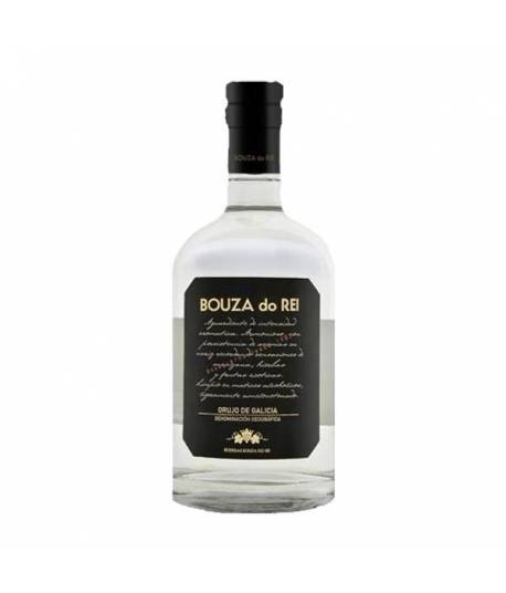 Bouza bagaço brandy