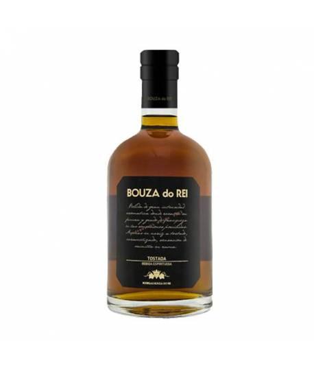 Tostado Pomace Brandy Bouza